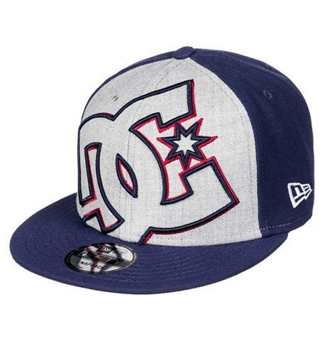 DC туфли Snapback шапка »Double ...