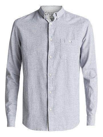 Рубашка с длинными рукавами »Wat...