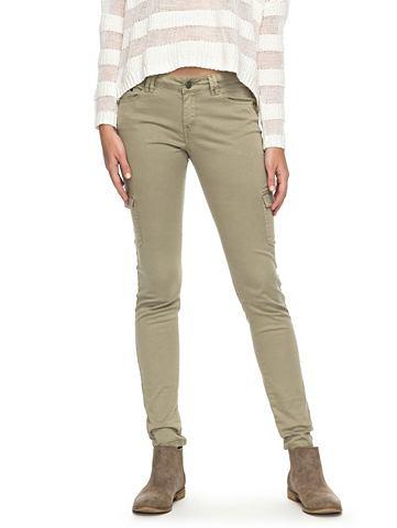 Облегающий форма брюки карго »Co...
