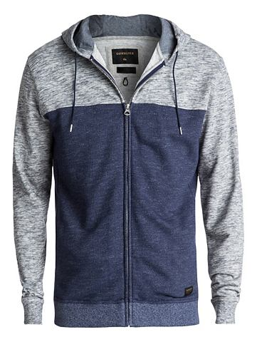 Пуловер с капюшоном с замок »Cry...