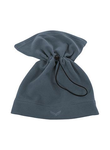 Куртка-флиссе шапка-шарф