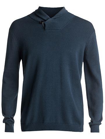 Пуловер с воротник »Waterman War...