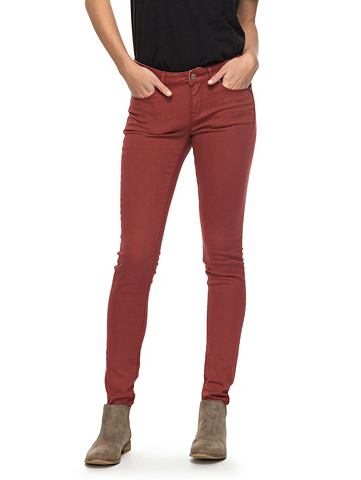 Облегающий форма джинсы »Suntrip...