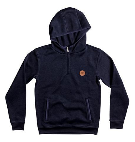 Флисовый свитер »Elby«
