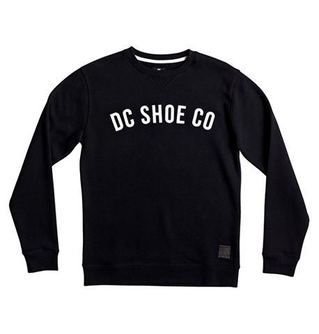 DC туфли кофта спортивного стиля &raqu...