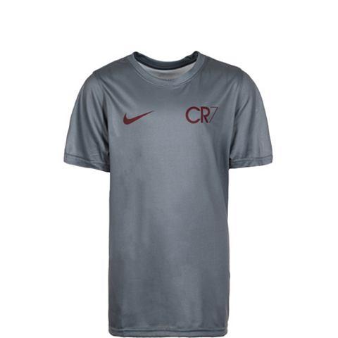 Футболка »Cr7 Logo«