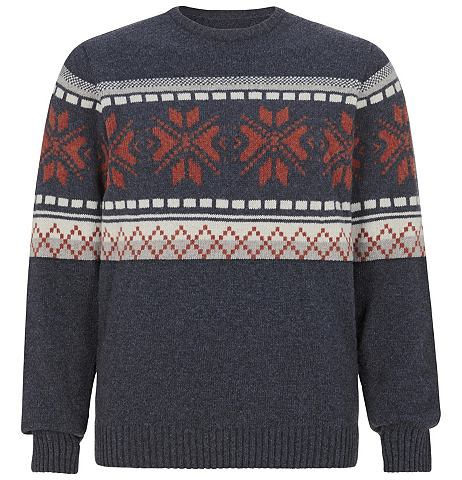 Пуловер трикотажный »NORAK&laquo...