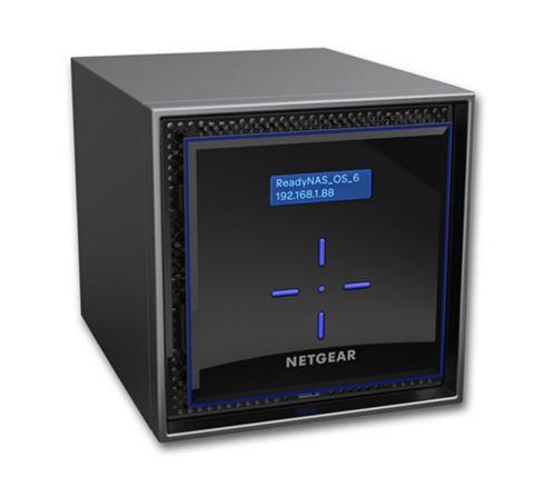 Network Attached Storage (NAS) »...