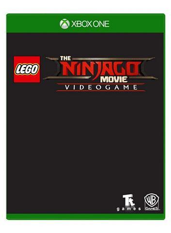 XBOX One - Spiel »The LEGO Ninja...