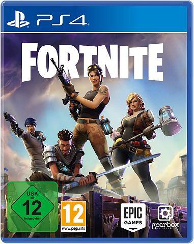 Fortnite »PS4«