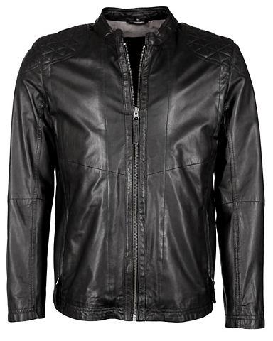 JCC Куртка кожаная »Lucas«
