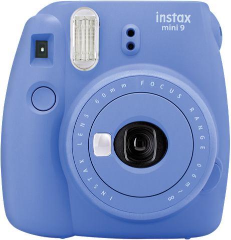 FUJIFILM Sofortbildkamera »instax mini 9 ...