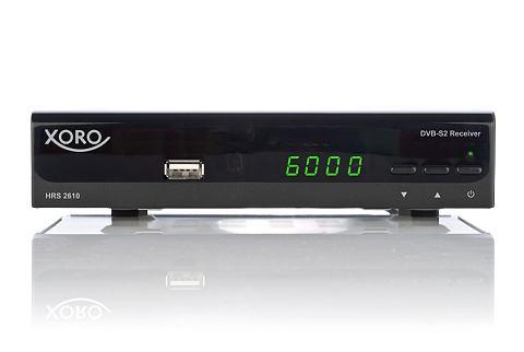 DVB-S SAT-Receiver »HRS 2610&laq...