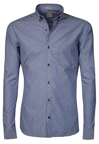 ICON рубашка полосатая с Fil Coup&eacu...