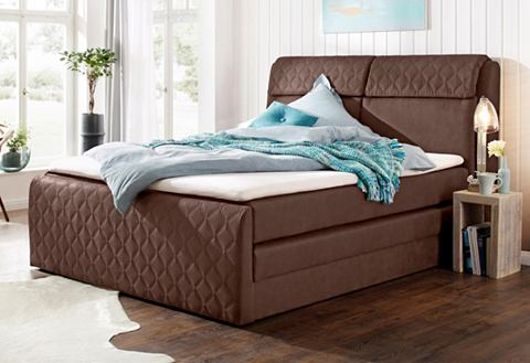 Кровать »Chester« с Staura...