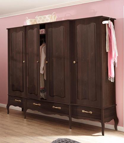 Шкаф для одежды «Lebo» 2- ...