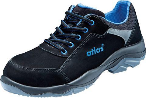 Ботинки защитные »Alu-Tec 625 ES...