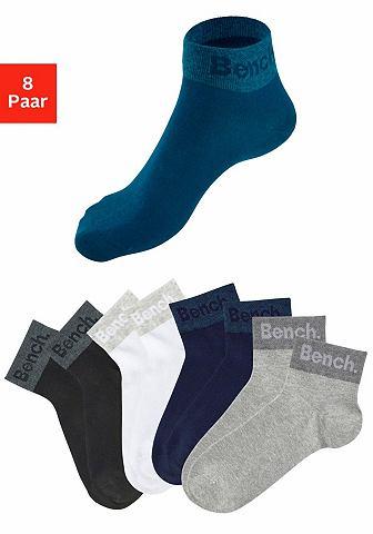 Носки короткие (8 пар)