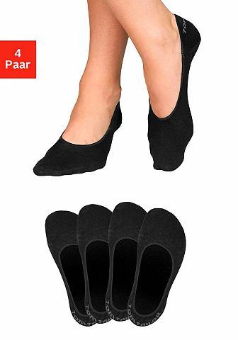 Offene носки (4 пар)
