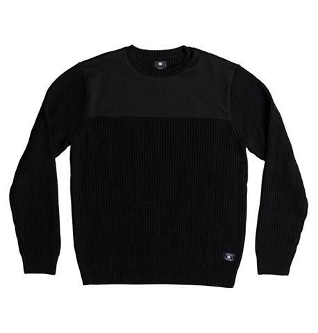 Пуловер »Panelytics«