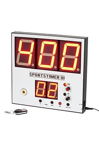 Часы »BOX TIMER PRO«