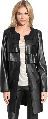 Création L пиджак длинный в lux...