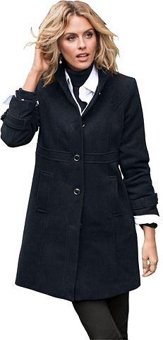 Пальто короткое мягкий wie Wolle