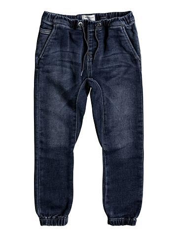 Узкий форма джинсы с Jogger-Stil &raqu...