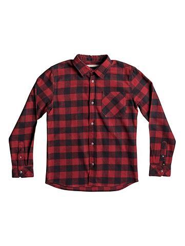 Рубашка с длинными рукавами »Mot...