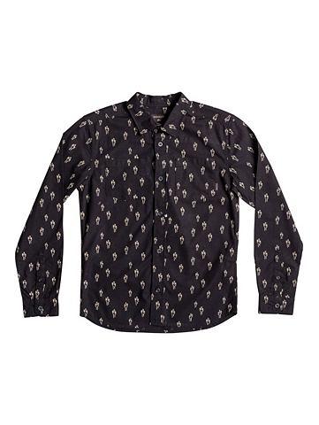 Рубашка с длинными рукавами »Okp...