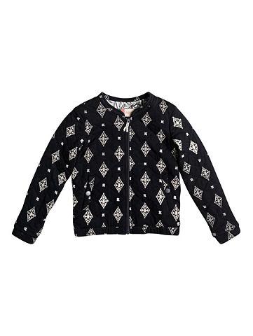 Пуловер с капюшоном с замок »Dis...