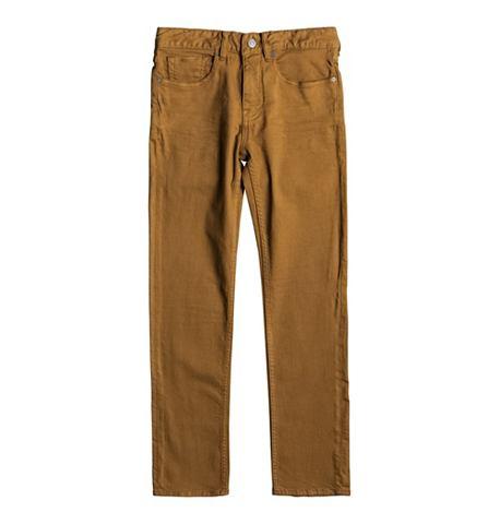 DC туфли узкий форма джинсы »Sum...