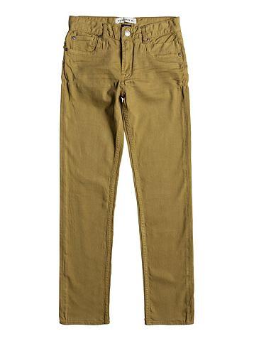 Узкий форма джинсы »Distorsion C...