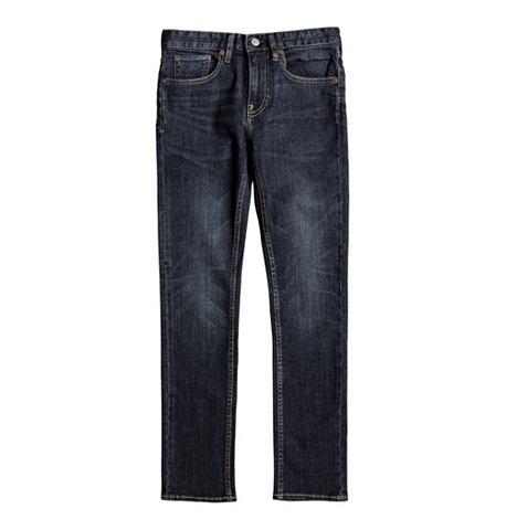 Облегающий форма джинсы »Worker ...