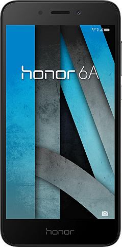 6A Smartphone (127 cm / 5 Zoll Android...