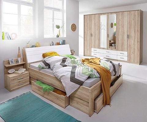 RAUCH PACK´S кровать »Schwandorf...