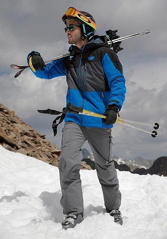 Куртка лыжная »PM EXILE Куртка