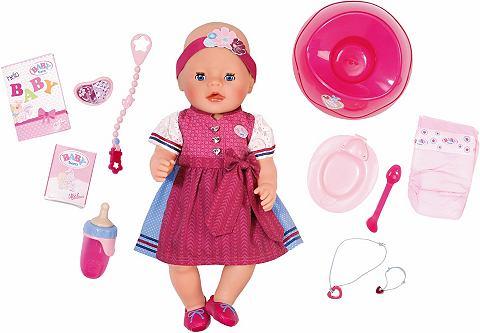 Кукла с принадлежность »BABY bor...
