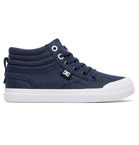 DC туфли высокий топ ботинки »Ev...