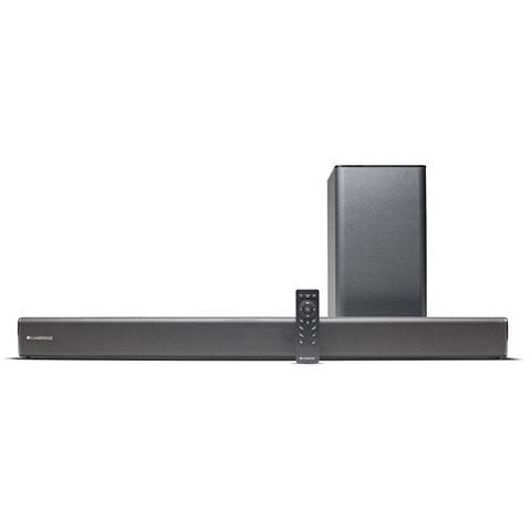 Soundbar с Bluetooth & kabellosem ...