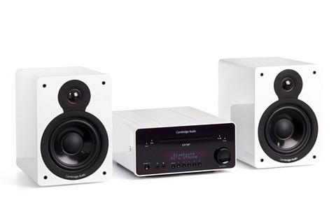 Komplett-Musiksystem с Bluetooth CD DA...