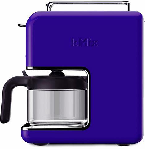 KENWOOD кофеварка с фильтром k сочетан...