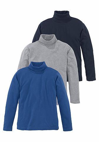 Пуловер, гольф (Набор 3 tlg.)