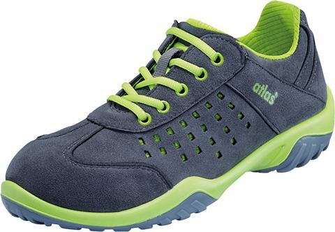 ATLAS Ботинки защитные »GX 132 ESD&laq...
