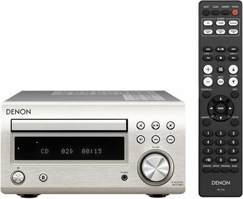 »RCD-M41DAB« CD-плеер (Blu...
