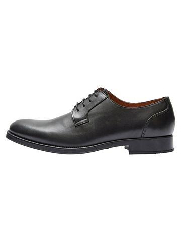 Derby- ботинки
