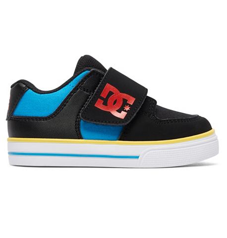 DC туфли ботинки »Pure V«
