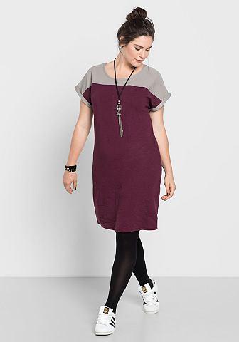 Shee GOTit платье спортивного стиля