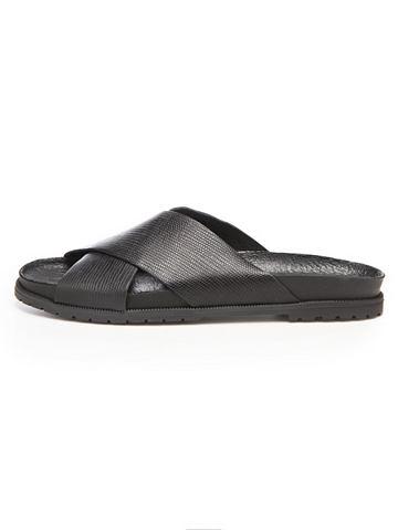 Überkreuz- сандалии