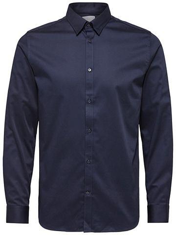 Узкий форма - Рубашка